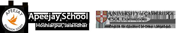 Apeejay School Hoshiarpur