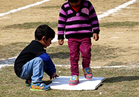 APEEJAY INTERNATIONAL SCHOOL LITTLE OLYMPIANS11