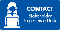Stakeholder Contact Banner